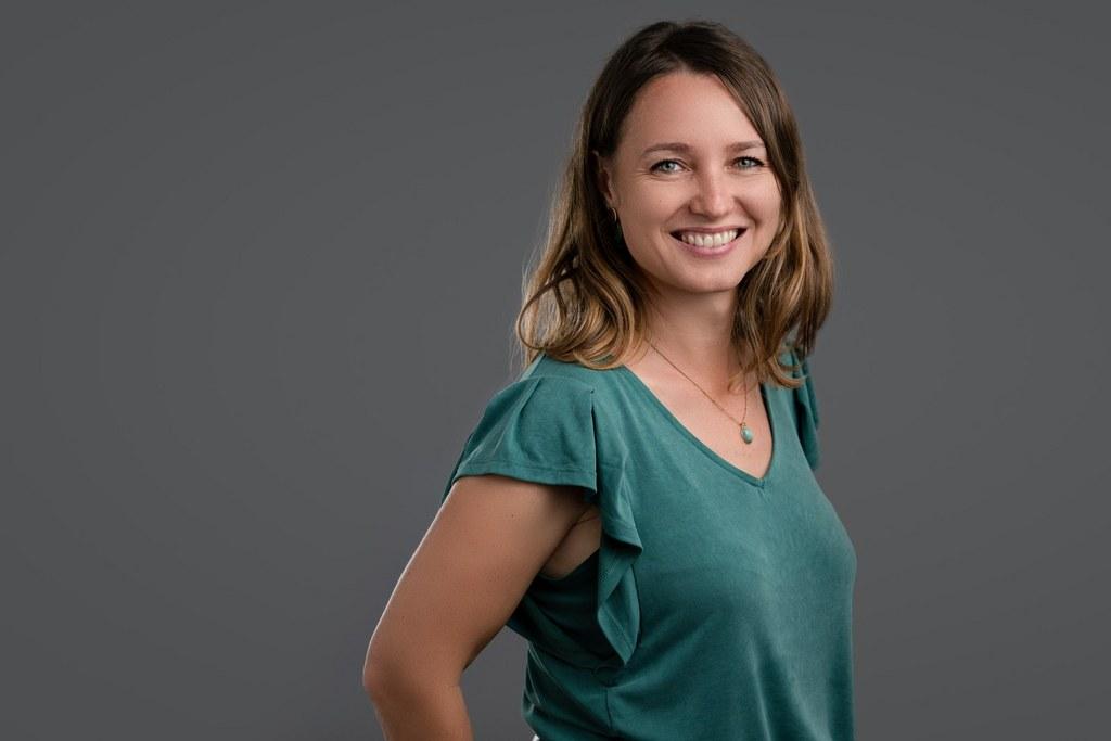 Cécile Incerti
